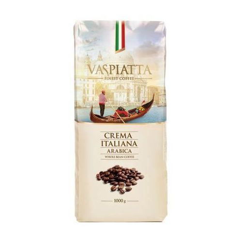 crema italiana 1 kg marki Vaspiatta