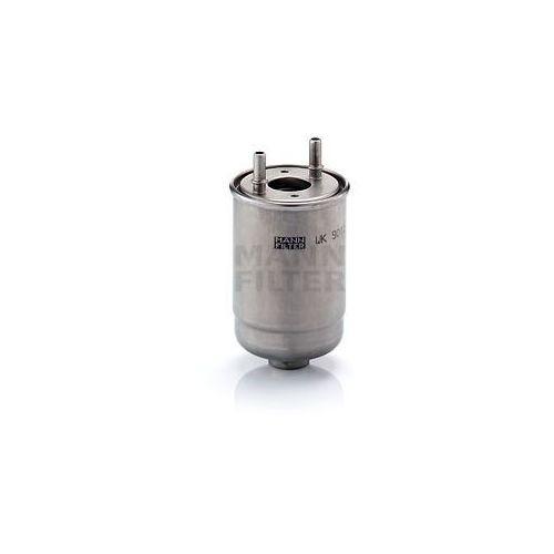 Wk9012x filtr paliwa marki Mann-filter