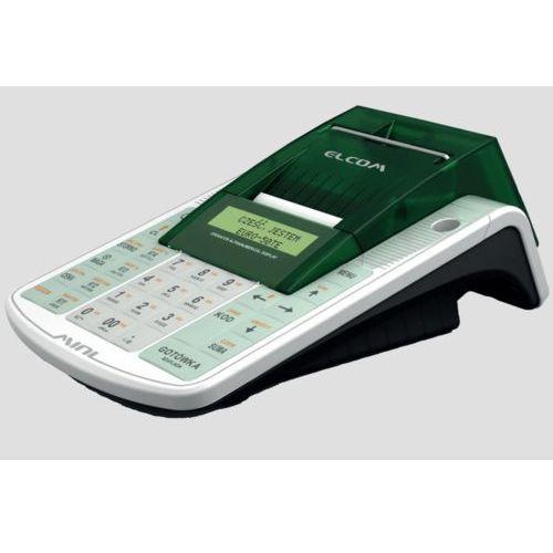 Torell Kasa fiskalna z kopią elektroniczną euro 50te mini