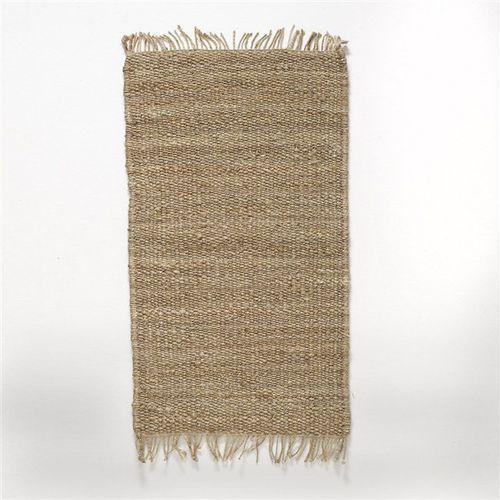 Dywanik przed łóżko z juty Ajan, produkt marki La Redoute Interieurs