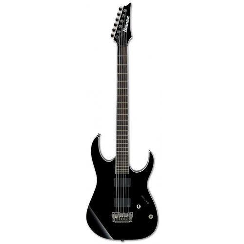 iron label rgib 6 bk baritone 28″ gitara elektryczna baryton marki Ibanez