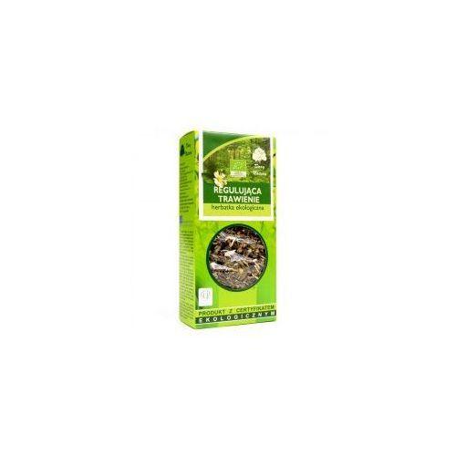 Herbata Regulująca trawienie 50g BIO DARY NATURY