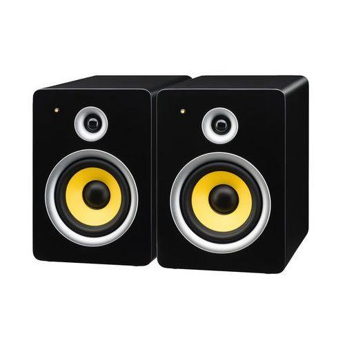 MONACOR SOUND-65/SW Para aktywnych zestawów głośnikowych