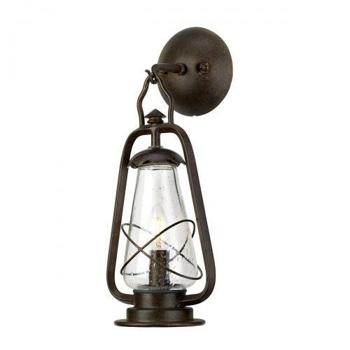 Lampa zwis MINERS MINERS CHN IP43 - Elstead Lighting - Sprawdź MEGA rabaty w koszyku!