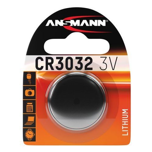 Ansmann Bateria litowa CR 3032