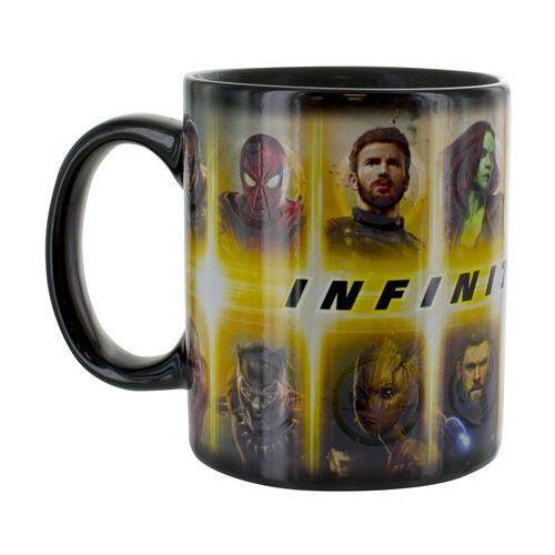 Kubek GOOD LOOT Marvel Avengers Infinity War + Zamów z DOSTAWĄ W PONIEDZIAŁEK! (5908305221647)