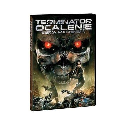 Galapagos Terminator ocalenie: seria machinima terminator salvation: the machinima series (7321997266716)