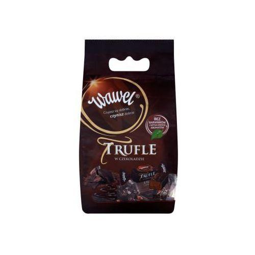 Trufle w czekoladzie Cukierki o smaku rumowym (5900102012312)