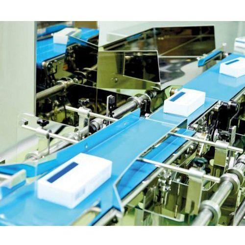 Lustro płaskie do kontroli procesów produkcji