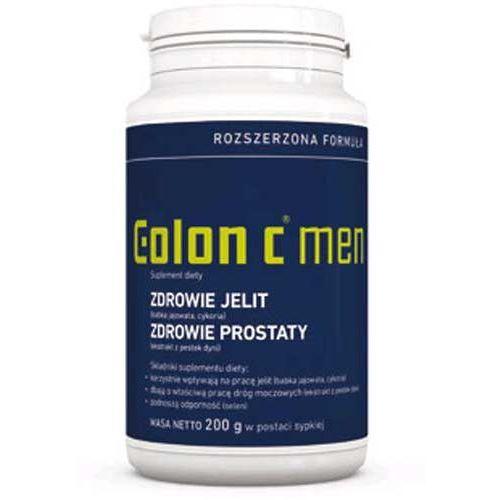 Colon C men - na pracę jelit i dróg moczowych 200g