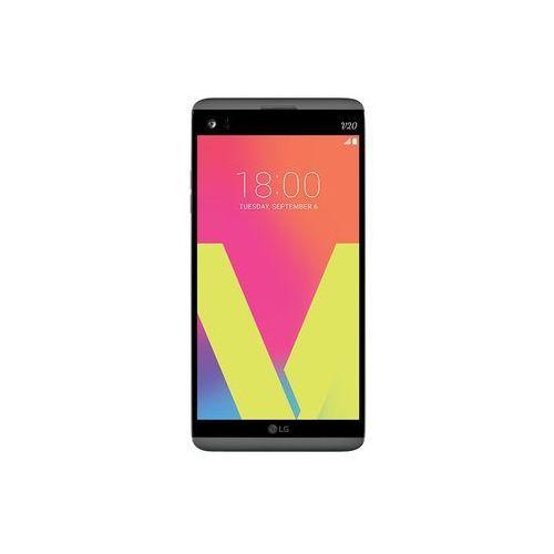 Tel.kom LG V20, system [Android]
