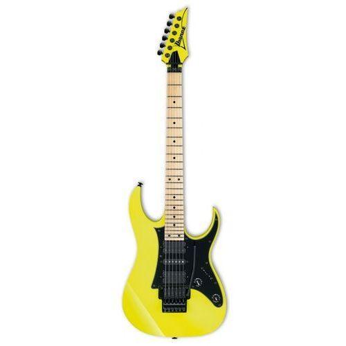 rg 550 desert sun yellow gitara elektryczna marki Ibanez
