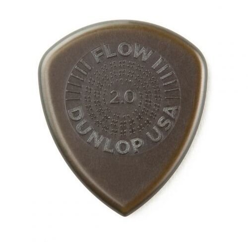 Dunlop 549 Flow Standard grip kostka gitarowa 2.00 mm