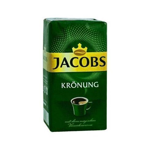 Jacobs Kronung 12 x 0,5 kg mielona
