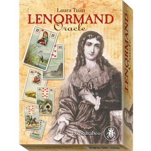 Lenormand Oracle, Tuan, Laura