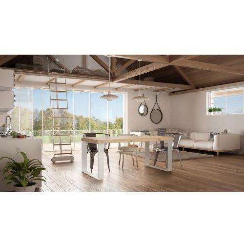 Nowoczesny stół drewniany do salonu mono marki Konar meble kolbudy
