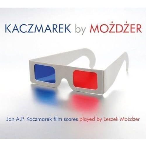 Universal music Leszek możdżer, jan a. p. kaczmarek - kaczmarek by możdżer (digipack) (0602527364377)