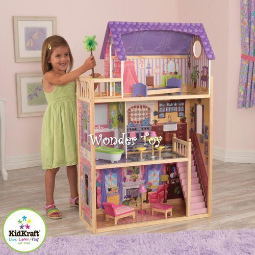 Domek dla lalek Kayla KidKraft Wonder Toy (domek dla lalek) od wonder-toy.com