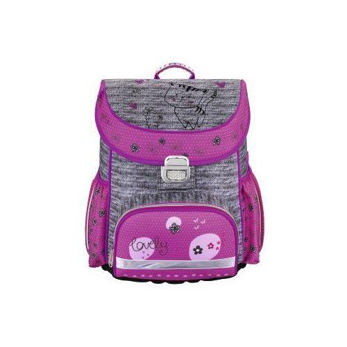 Hama schoolbag lovely cat