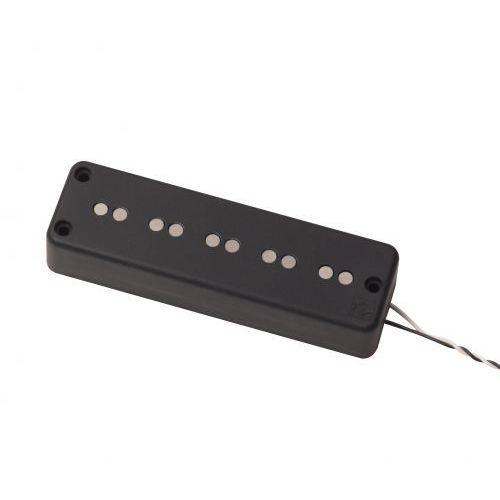 nj5sb vintage style single coil soapbar - set zestaw przetworników do gitary marki Nordstrand