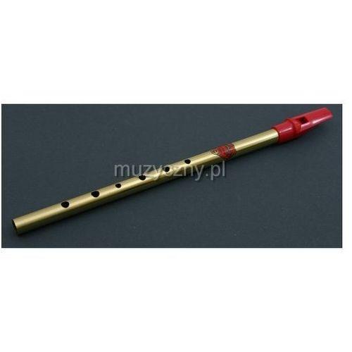AN Flażolet C (brass)