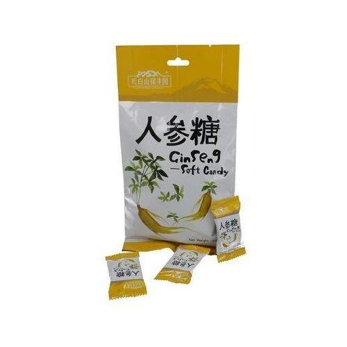 Ginseng Candy cukierki miękkie 200g (6945745400019)