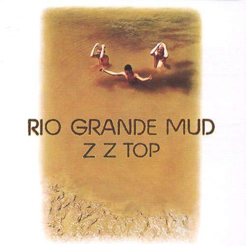 Warner music / warner bros. records Rio grande mud - zz top (płyta cd)