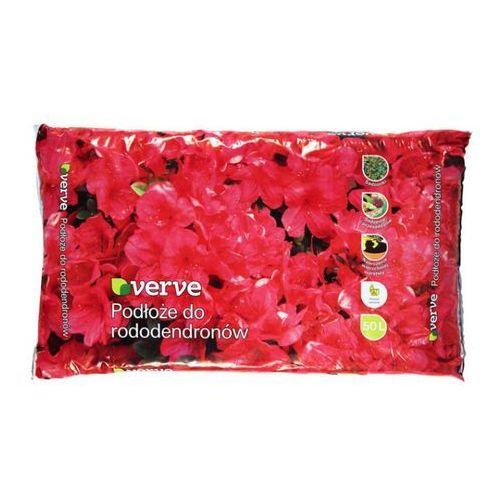 Verve Podłoże do rododendronów 50 l (3663602950950)