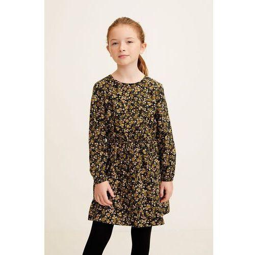 0fee8a742c sukienka 110-164 cm marki Mango kids 59