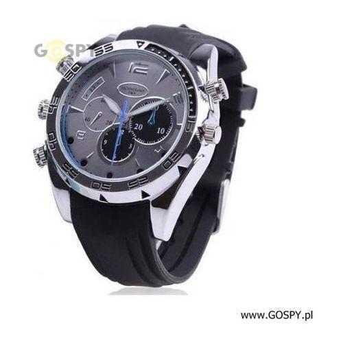 Zegarek szpiegowski W-5000