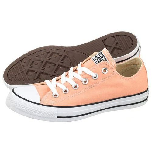 Trampki chuck taylor all star ox 155573c sunset glow (co293-a), Converse, 36.5-41