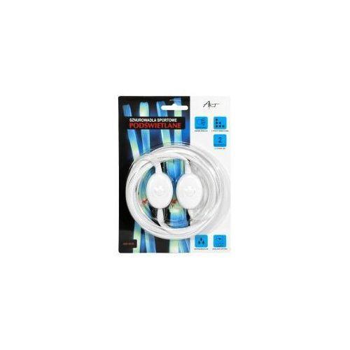ART sznurowadła podświetlane niebieskie (ASZ01B) Darmowy odbiór w 20 miastach!, SZNART ASZ01B