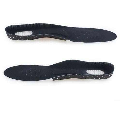 Omniskus Sportowe wkładki do butów na ostrogi piętowe 35-44 - m014