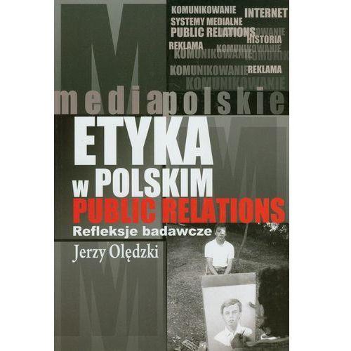 Etyka w polskim public relations, Aspra