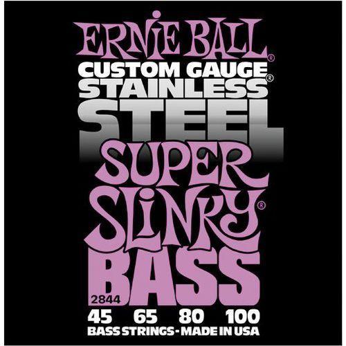 2844 45-100 marki Ernie ball