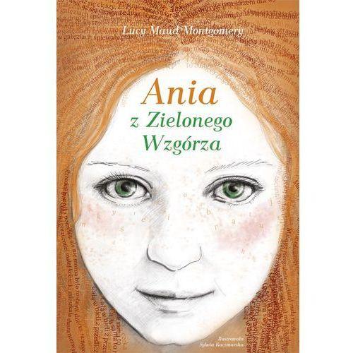 Ania z Zielonego Wzgórza (2012)