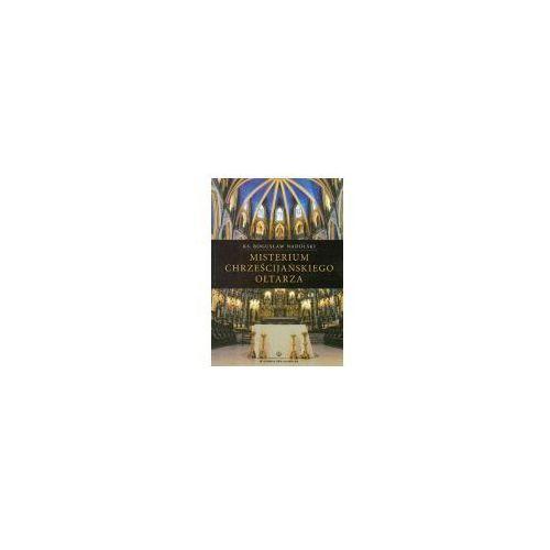 Misterium chrześcijańskiego ołtarza (2009)