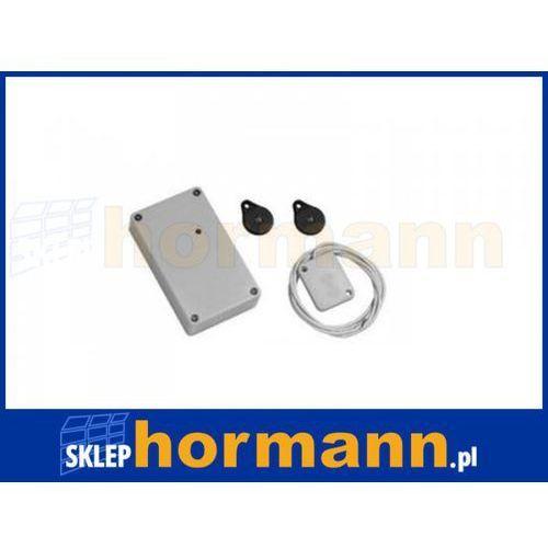 Sterownik transponder TTE 12 + 2 klucze TS 12 (do zaprogramowania max 12 kluczy)