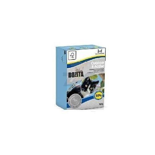 BOZITA Feline Outdoor Active 16 x 190g