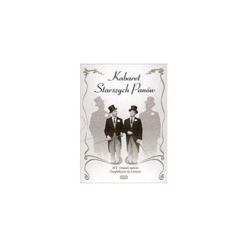 Kabaret Starszych Panów cz.3 DVD