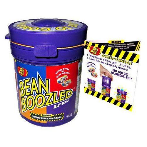 Jelly Belly Bean Boozled z dyspenserem - Fasolki wszystkich smaków 99g