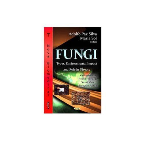Adolfo Paz Silva - Fungi (9781619426719)