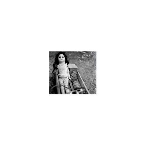 Kranky Jessica bailiff - feels like home (0796441809721)