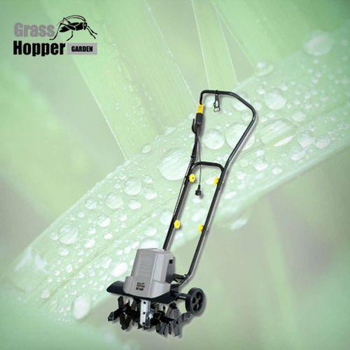 Grasshopper Glebogryzarka Elektryczna 1400W GB 1400 ?DARMOWA DOSTAWA? (glebogryzarka)