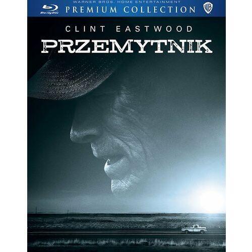 Clint eastwood Przemytnik (bd) premium collection (płyta bluray)