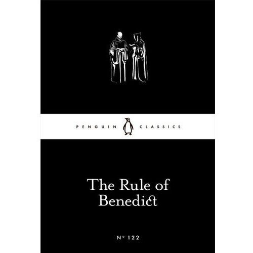 The Rule of Benedict (2016)