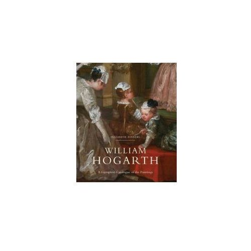 William Hogarth (9780300221749)