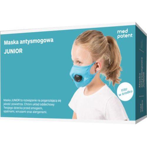 3m Maska antysmogowa junior dla dzieci
