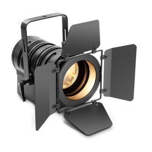 Cameo TS 40 WW - Theatre spotlight PC 40W WW LED - reflektor teatralny - ciepła dioda LED