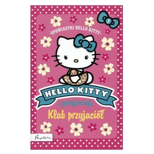 Hello Kitty i przyjaciele. Klub przyjaciół - Michelle Misra, Linda Chapman